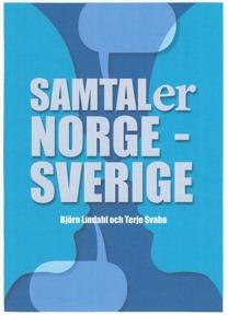 Bok: SAMTALer Norge – Sverige