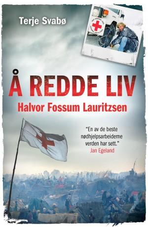 Bok: Å redde liv