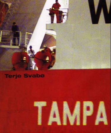 Bok: Tampa