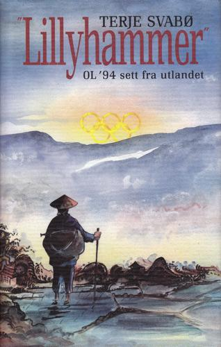 Bok: Lillyhammer OL 94