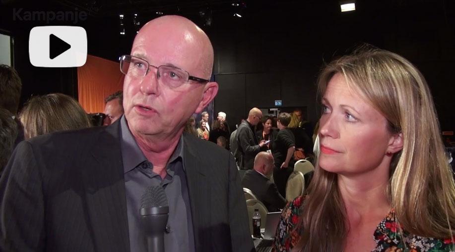 Skal finne årets valgkampvinner: Terje Svabø og Therese Manus
