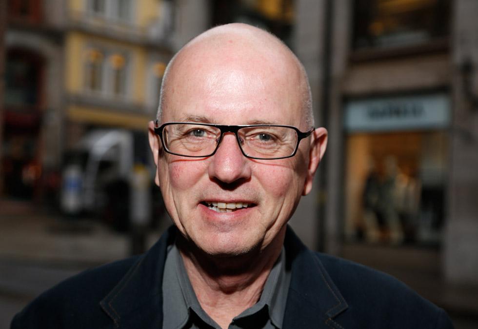 Kamp om dagsorden: - Det er så mange plattformer i dag, at flere valgkamper foregår parallelt, sier Terje Svabø til Kampanje. Om under en uke skal han ha en vinner klar.